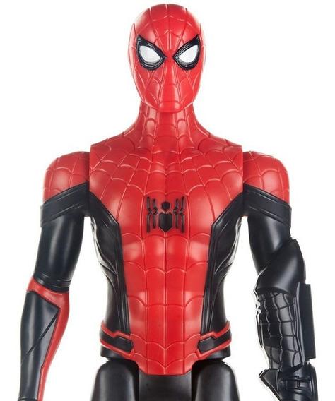 Marvel Spider-man Far From Home Titan Hero Series