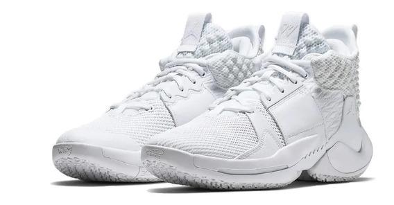 Nike Jordan Why Not? Zer0.2 Basquet Hombre Mayma Sneakers