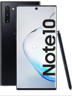 Samsung Galaxy Note 10. (265gb- 8gb Ram)