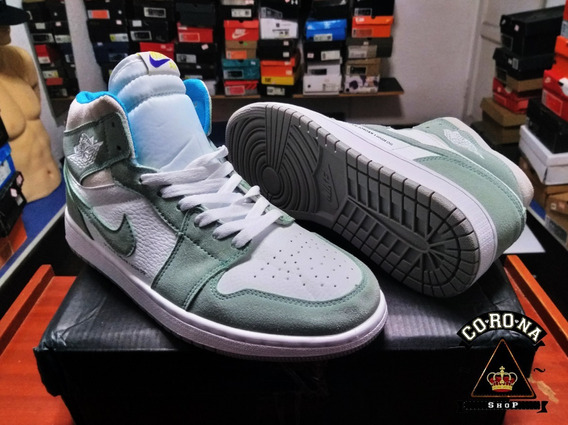 Zapatillas Jordan Retro 1 En Stock A 320 Soles ! Talla 42 43