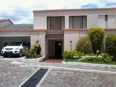Linda Casa En Urb. Exclusiva El Bosque 250 Mts2, 2 Plantas