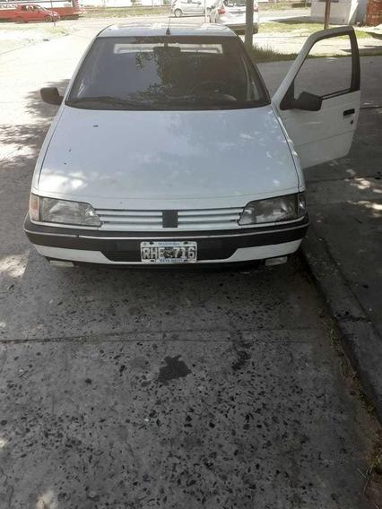 Peugeot 405 1.9 Sld 1994