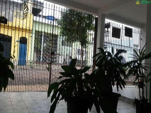 Imagem 1 de 16 de Venda Casa 2 Dormitórios Cidade Soimco Guarulhos R$ 480.000,00 - 31142v