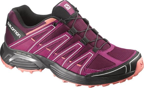 Zapatillas Mujer Salomon - Xt Taurus - Trail Running