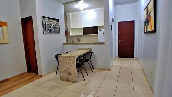 Apartamento Em Plano Diretor Sul, Palmas/to De 59m² 2 Quartos À Venda Por R$ 185.000,00 - Ap527823