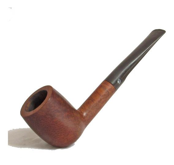 Pipa Davidoff Brezo Francesa Zino Habano Fumar Tabaco France