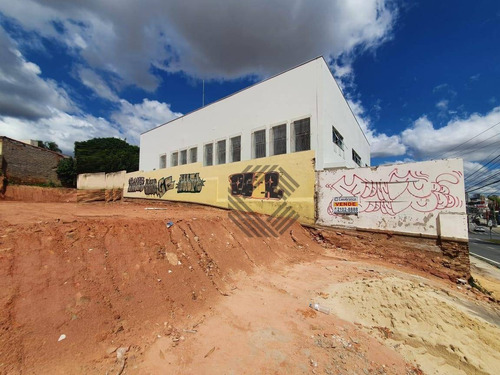 Terreno À Venda, 882 M² Por R$ 1.700.000,00 - Árvore Grande - Sorocaba/sp - Te5689
