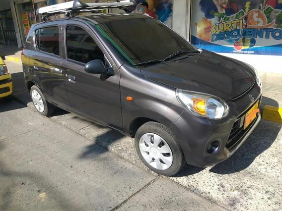 Suzuki Alto 800 $25.000.000