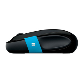 Mouse Microsoft Wireless Bluetooth Sculpt Comfort Preto