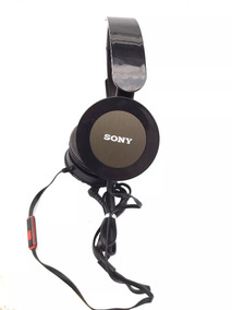 Fone De Ouvido Sony Extra Bass Mdr-xb7100 C\ Microfone