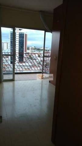 Imagem 1 de 8 de Kitnet Com 1 Dormitório À Venda, 44 M² Por R$ 175.000,00 - Centro - Campinas/sp - Kn0210