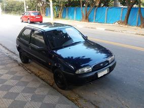 Ford Fiesta Clx 1997