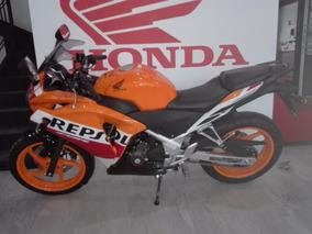 Cbr 250 Repsol Año 2018 Honda