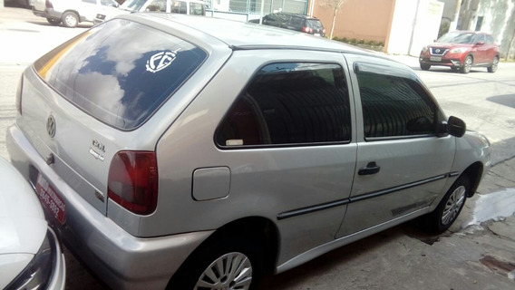 Volkswagen Gol 1.0 Mi Ano 2004