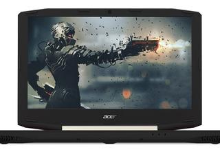 Laptop Gamer Acer Nitro Core I7, Inspiración. Diseño. Poder.