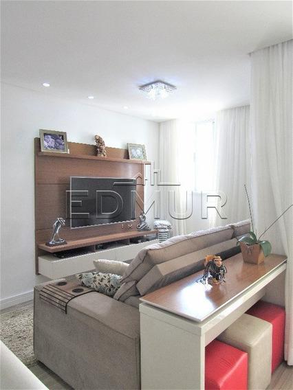 Apartamento - Utinga - Ref: 27092 - V-27092