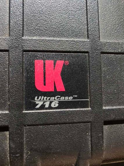 Caixa Estanque Ultra Resistente Uk