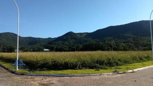 Imagem 1 de 30 de Terreno À Venda, 400 M² Por R$ 499.800,00 - Ratones - Florianópolis/sc - Te0115