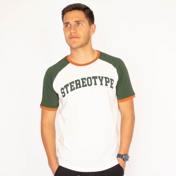 Remera Stereotype