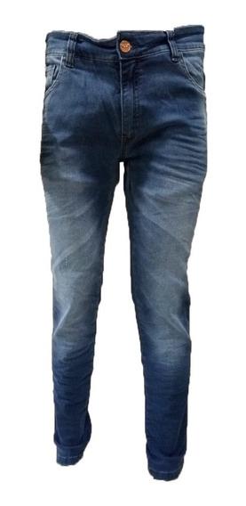 Pantalon Jean Henrik Spandex Premium | Bando (5064)