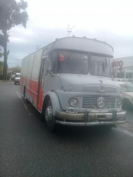 Mercedes 85