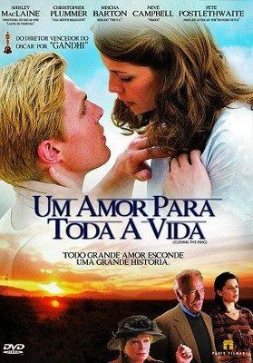 Dvd Filme: Um Amor Para Toda A Vida