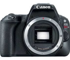 Câmera Canon Eos Sl2 24.2mp Só Corpo (lançamento)