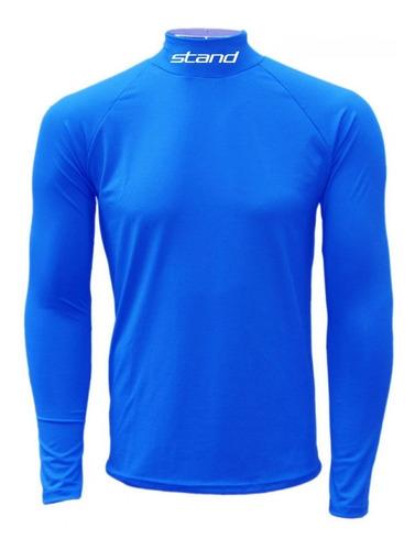 Camisa Térmica Stand Underthermic Gola Alta Adulto