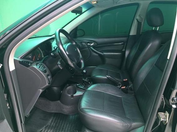 Ford Focus 2.0 Ghia Impecável