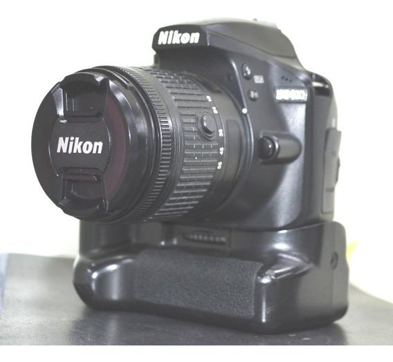 Camera Fotografica Nikon D3400