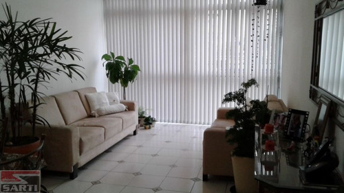 Apartamento Santana - St14939