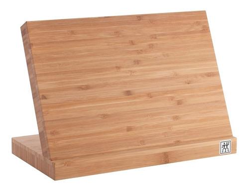 Bloco De Bambu Magnético Para Facas - Zwilling