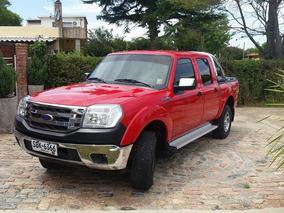 Ford Ranger Xlt 2.3 Full 2011