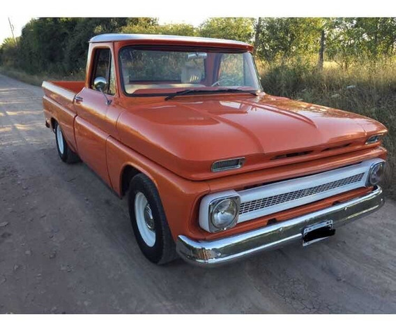 Chevrolet C-10 C-10 Pick Up