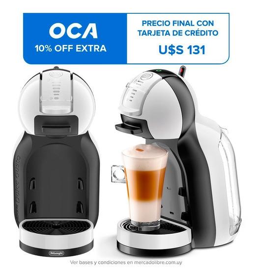 Cafetera Dolce Gusto Automatica Mini Me