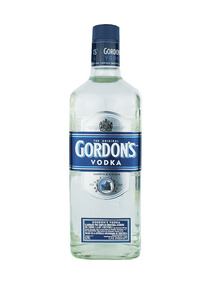 Vodka Gordons 0,75l