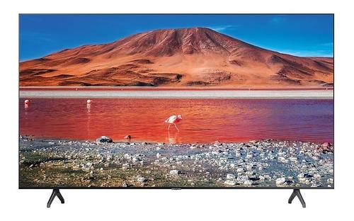 Televisor Tv 4k Smart Tv Samsung 43 Pulgadas