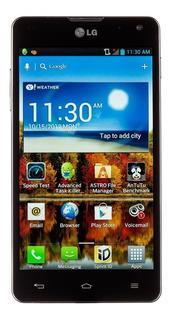 Celular LG Optimus G 1 G1 Quadcore Super Rapido Color Rojo