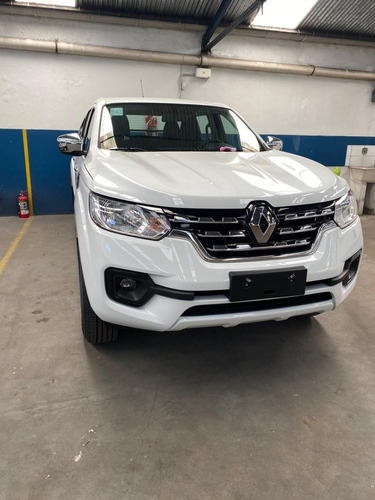 Renault Alaskan Confort En Stock Entrega Inmediata  Tl