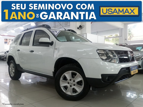 Duster 1.6 Expression 4x2 16v Flex 4p Manual 2016/2017