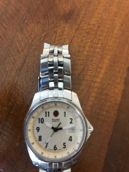 Swiss Army Reloj De Mujer