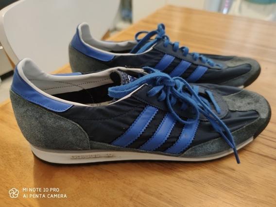 zapatillas adidas sl72 mujer