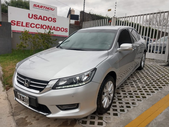 Honda Accord Exl 2,4 A/t 2014