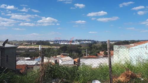 Imagem 1 de 5 de Terreno À Venda Em Jardim Nilópolis - Te269452