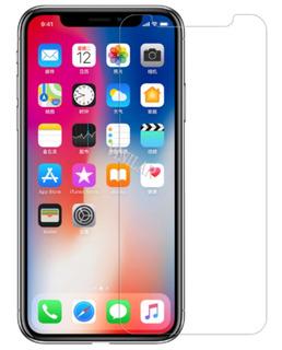 2 Películas Vidro Temperado 2.5d iPhone X 10 9h Promoc