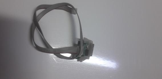 Placa Sensor Ir Tv Semp Tcl L32s3900 L32s3900s