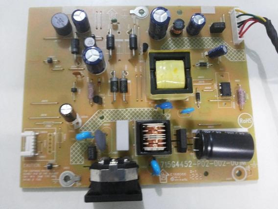 Monitor Aoc E966swn -peças