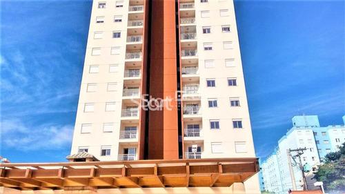 Imagem 1 de 22 de Apartamento À Venda Em Jardim Paulicéia - Ap006725