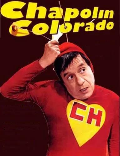 Chapolin Colorado (9 Horas) * Brinde