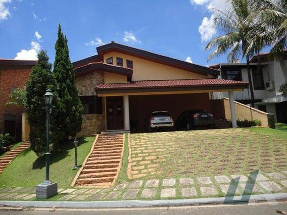 Sobrado Com 4 Dormitórios À Venda, 366 M² Por R$ 1.200.000,00 - Condomínio Village Davignon - Sorocaba/sp - So0436